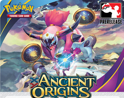 Ancient Origins Prerelease