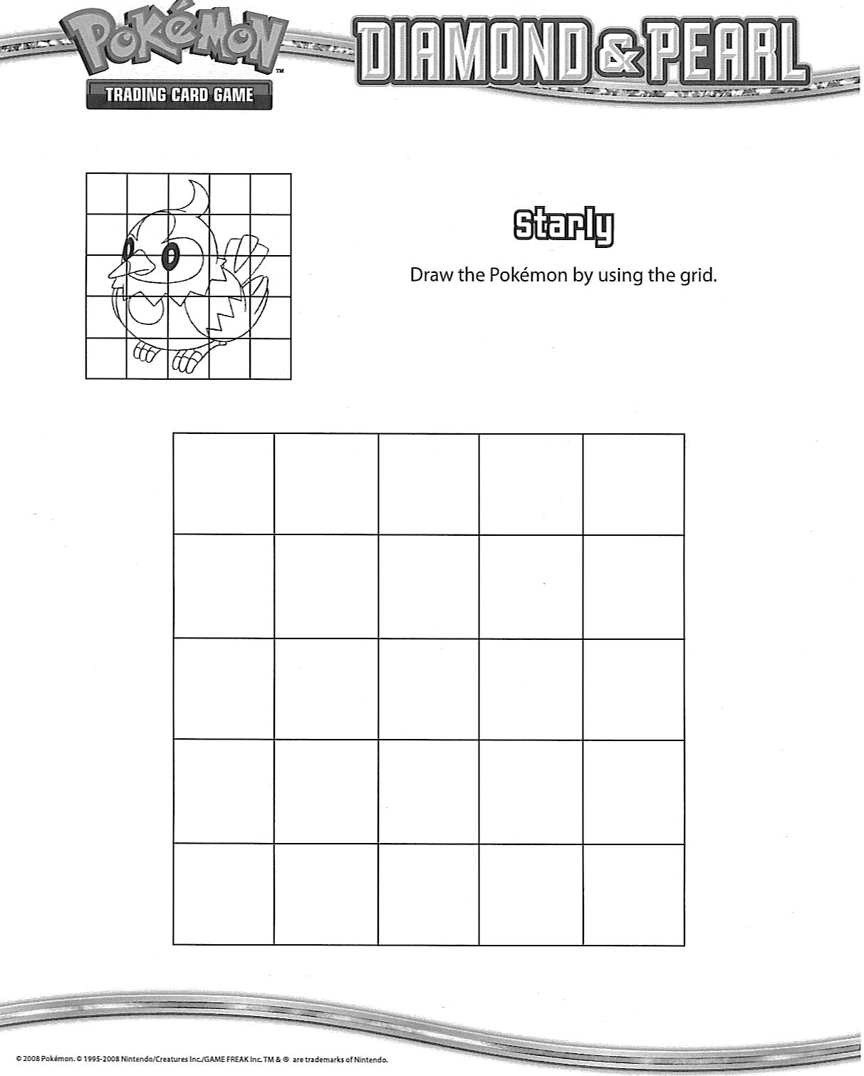 Blank Word Search Worksheets