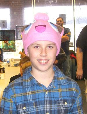 Jigglypuf winner