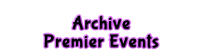 Premier Events Archive