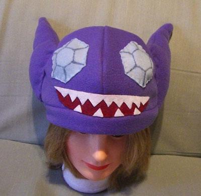 Sableye hat