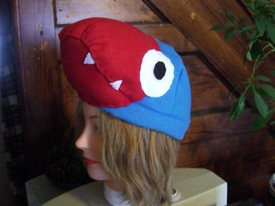 Archen hat