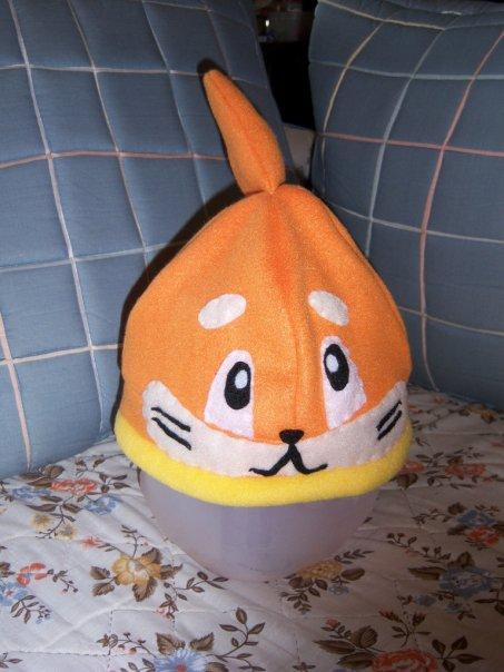 buizel hat