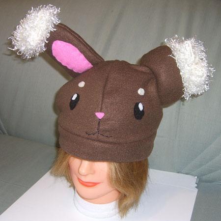 Buneary hat