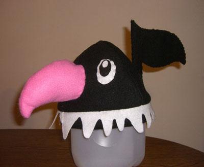 Chatot hat