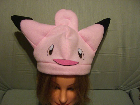 clefable hat