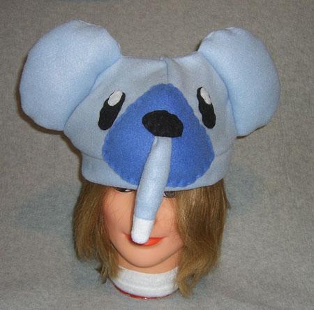 Cubchoo hat