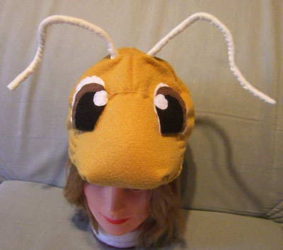 Dragonite hat