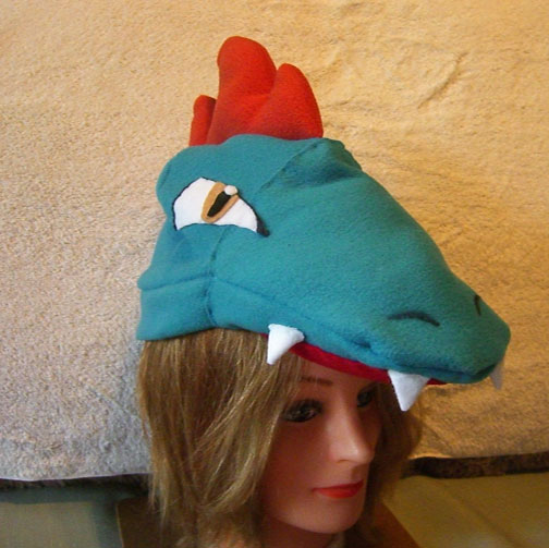 feraligatr hat