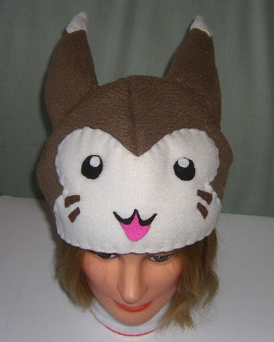 Furret hat