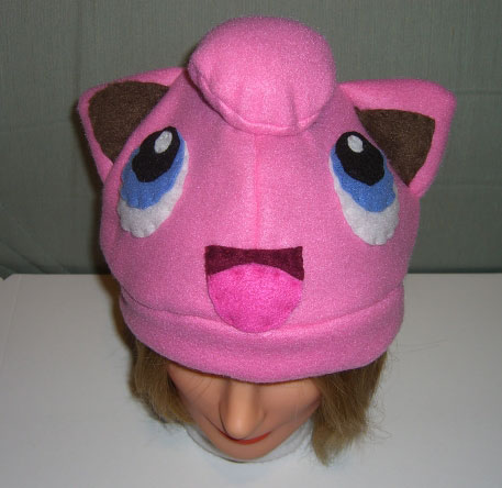 jigglypuff hat