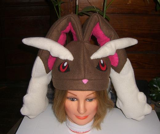 Lopbunny hat