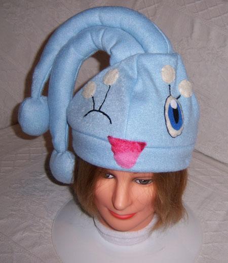 manaphy hat
