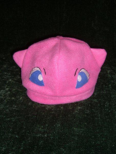 mew hat