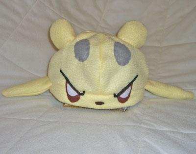 Mienfoo hat