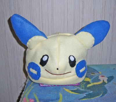 Minun hat