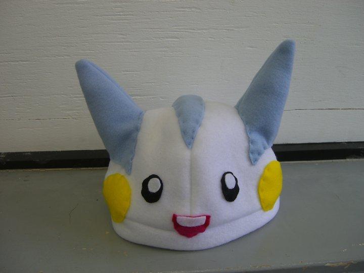 pachirisu hat