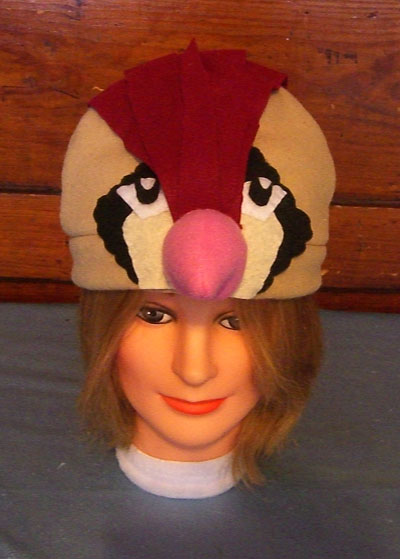 Pidgeotto hat