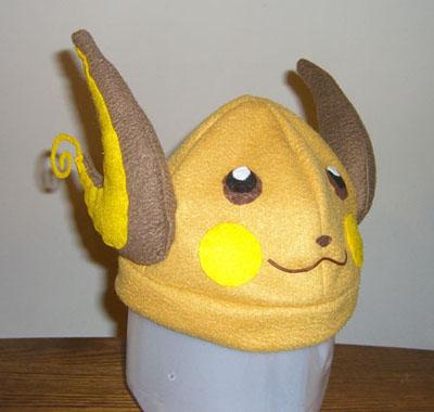 Raichu hat
