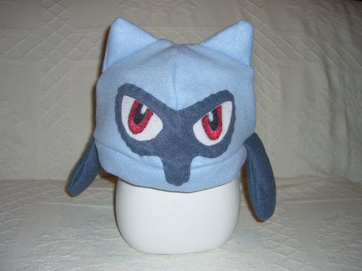 riolu hat