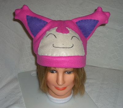 Skitty hat