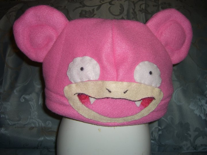 slowpoke hat