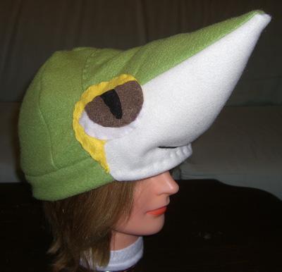 Snivy hat