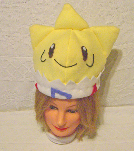 Togepi hat