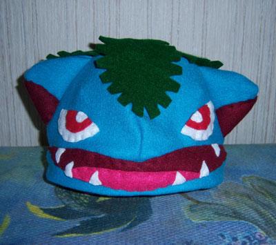 Venusaur hat