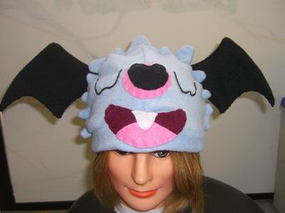 Woobat hat