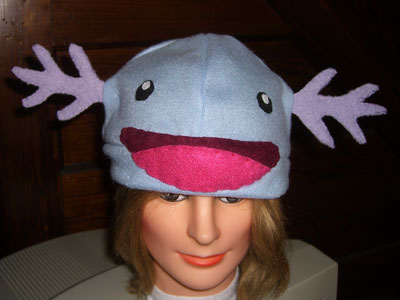 Wooper hat