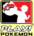 Play! Pokemon logo