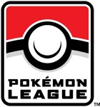 Pokemon League Logo sm