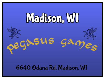 Click Here for Information about Madison