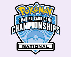 Pokémon National Championship 2015