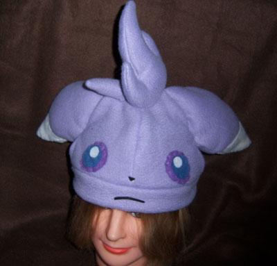 Espurr hat