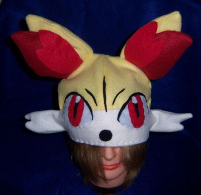 Fennekin hat_sm
