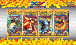 Flashfire Packs