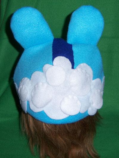 Froakie  hat_back_sm