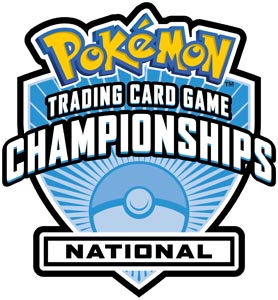 National Championships logo