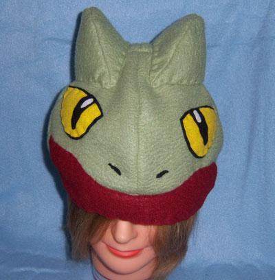 Treecko hat