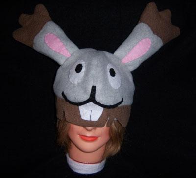 bunnelby hat
