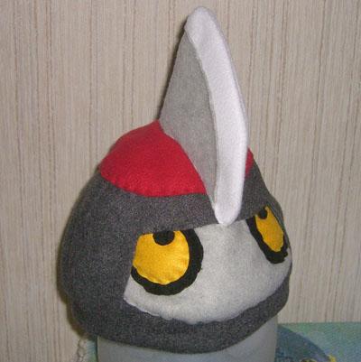 Pawniard hat
