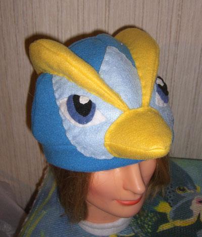 Prinplup hat