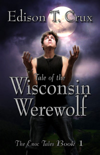 Tale of the Wisconsin Werewolf Launch Party