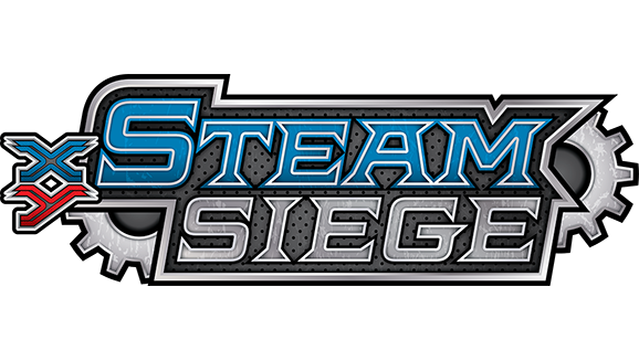 Steam Siege